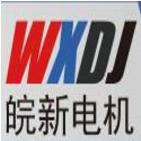title='安徽皖南新维电机有限公司'